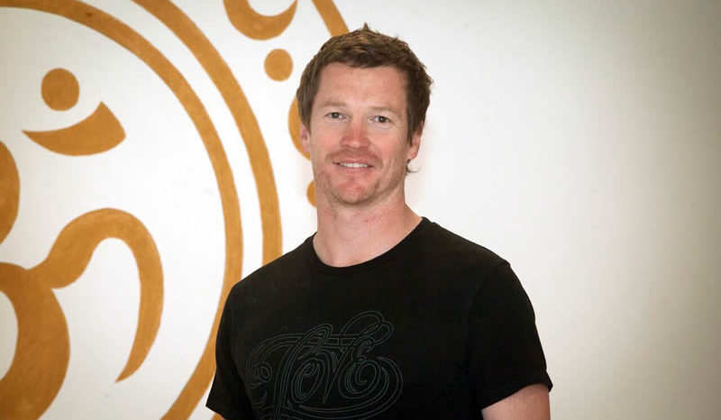 Tim MacDonald