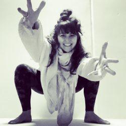 Jodie Simone